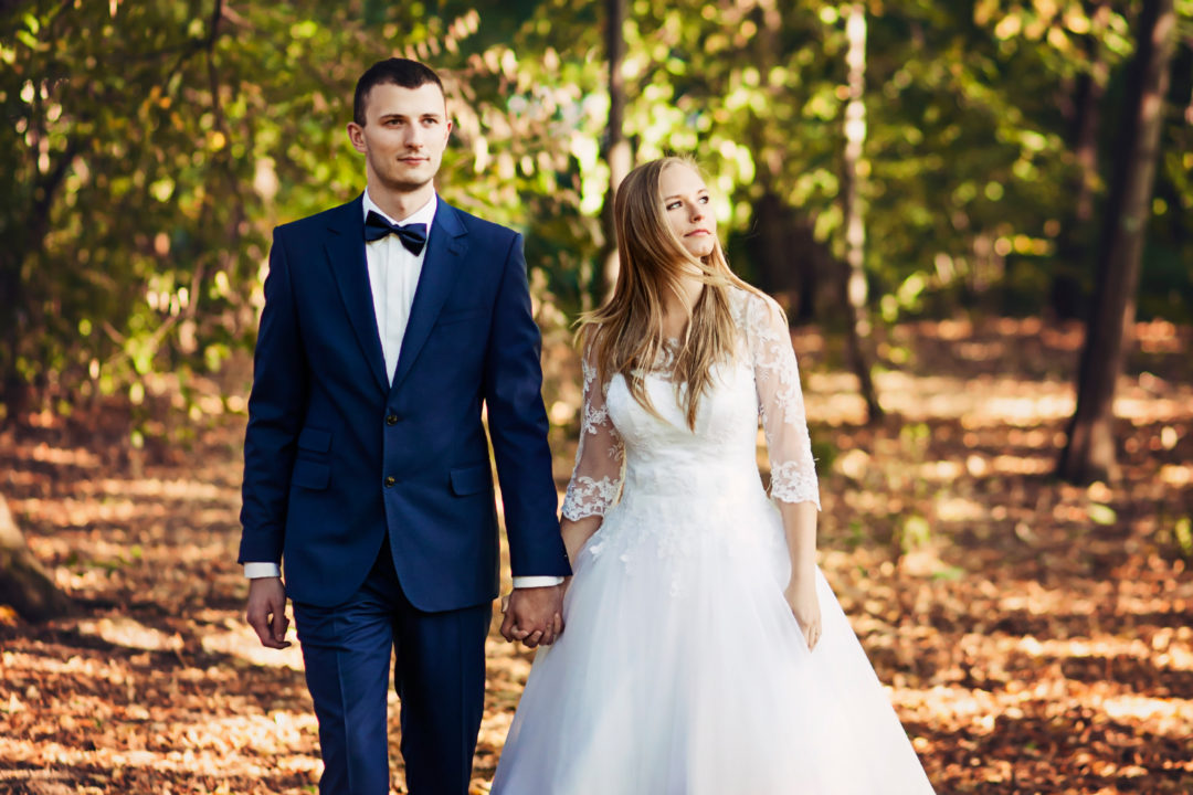 Jak przeżyć własny ślub?